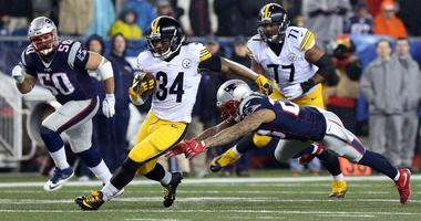 DeAngelo Williams today at 1pm on 92.9FM's Jason & John Show