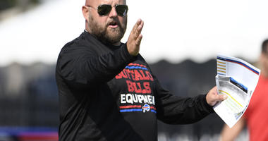 """Daboll on WR competition: """"We've got a bunch to choose from"""""""