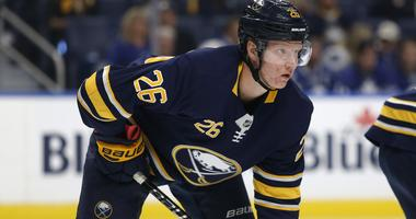 Sabres' Dahlin knows why he didn't play late in the third
