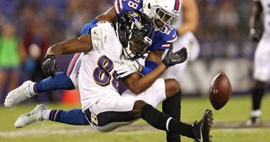 Bills release EJ Gaines with injury settlement