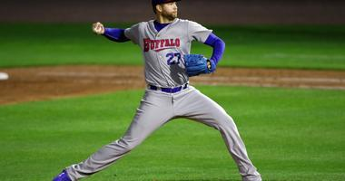 T.J. Zeuch tosses first Buffalo no-hitter in 22 years