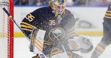 Sabres outlast Panthers in first shootout of season, 3-2