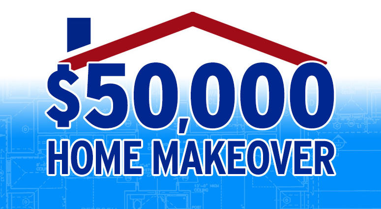 $50,000 Home Makeover Wish List Contest   ESPN Rochester 95 7 FM
