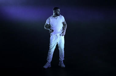 Drake performs in Miami, Florida on November 13, 2018