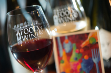 Memphis Food and Wine Festival 2019