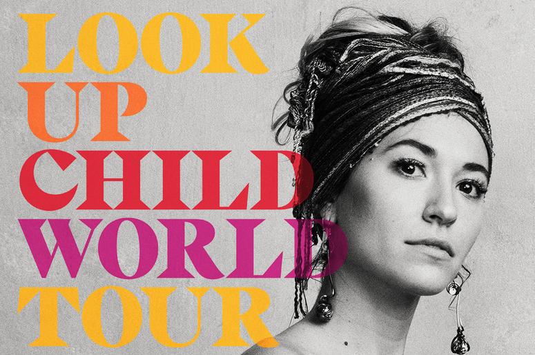 Lauren Daigle Look Up Child World Tour Fm 100 Memphis