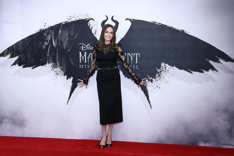 Box Office Maleficent Mistress Of Evil Casts A Weak Spell