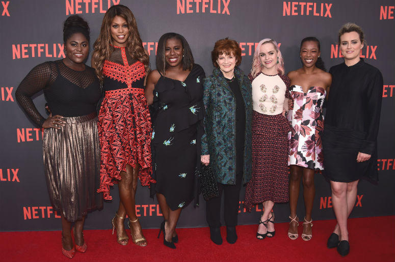 The Trailer For Season 6 Of Orange is the New Black Is Here