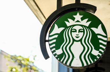 News: Starbucks
