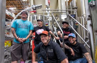 The Brew Crew