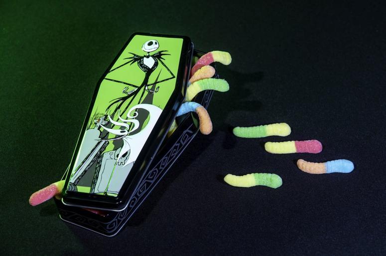 Jack Skellington Gummies