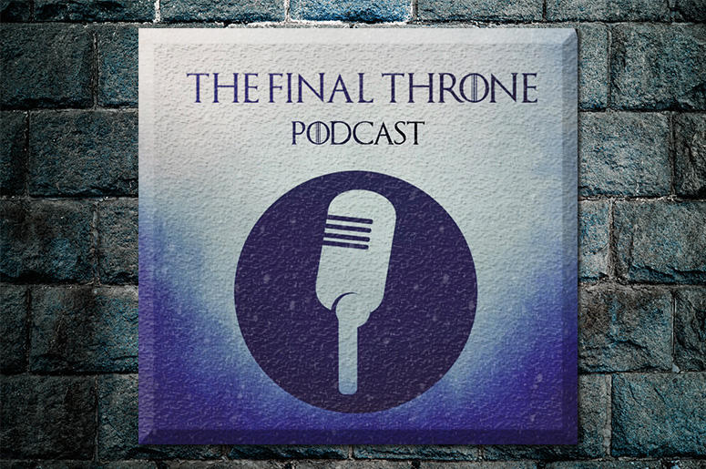 The Final Throne