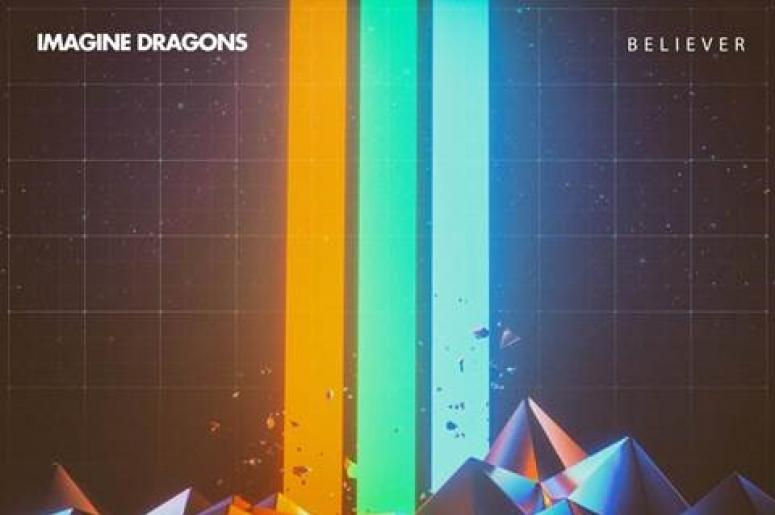 New Music Discovery: Imagine Dragons   ALT 949