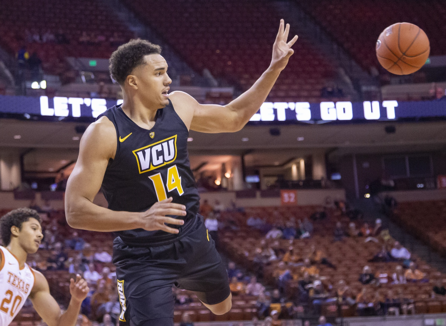 VCU Basketball releases 2019-2020 Non-conference schedule