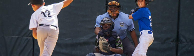 (VIDEO) Nasty Brawl Breaks Out At Little League Game