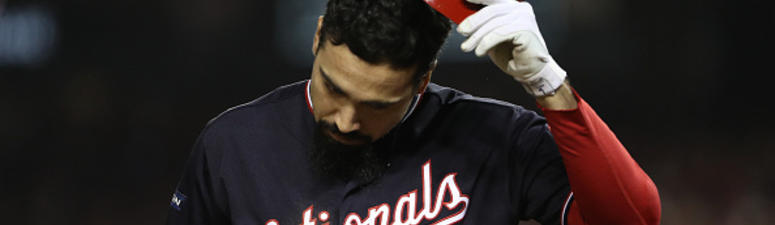 LISTEN: Phillips Has Rendon Staying if the Nats Win the World Series