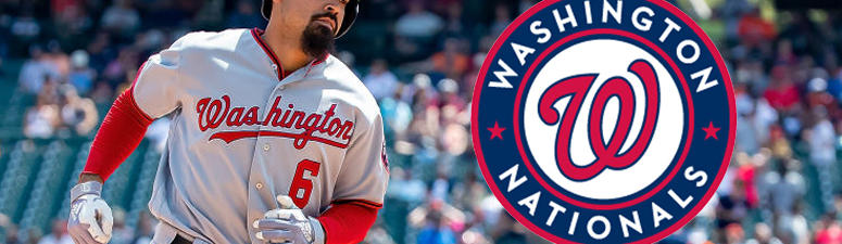 Win a Trip to See The Nationals