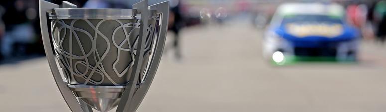 LISTEN: Burton previews Federated Auto Parts 400 at Richmond Raceway
