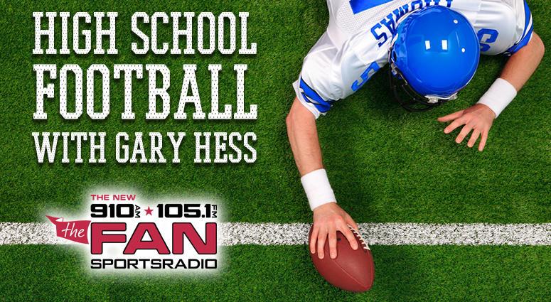 HIGH SCHOOL FOOTBALL | Richmond Sports Radio 910 The Fan