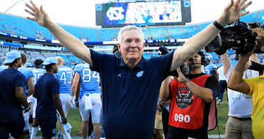 LISTEN: Coach Mack Brown is Excited to return to Blacksburg