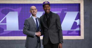 Nokes: UVA and VT products have very successful night at 2019 NBA Draft