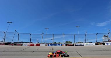 LISTEN: Casadonte previews weekend for NASCAR, HSFB, and UVA
