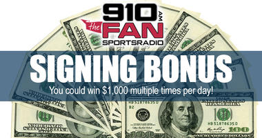 You Could Win $1,000!