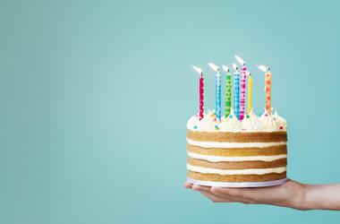 Birthday Cake Cool Whip