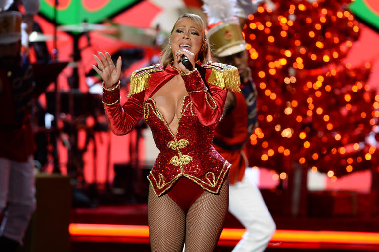 Mariah Carey Christmas Album Cover.What S Your Favorite R B Holiday Album Hot 103 7 Seattle