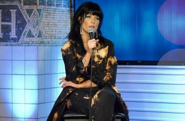 Halsey previews her appearance on 'I'm Listening,' happening on Sunday September 8.
