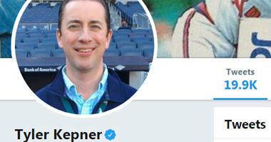 Tyler Kepner