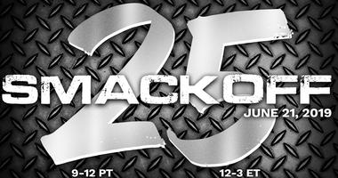 Smackoff 25