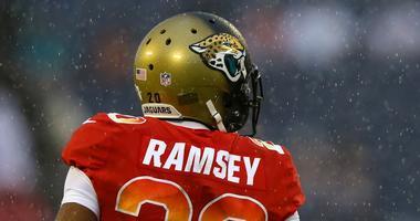 Jalen Ramsey