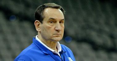 Coach K
