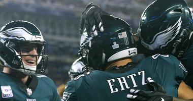 2018 Philadelphia Eagles