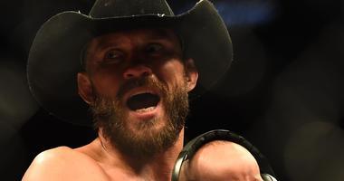 Cowboy Cerrone