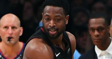 LeBron James vs. Dwyane Wade