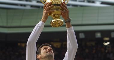 Roger Federer vs. Novak Jokic