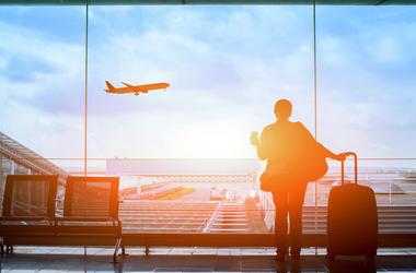 Travel at airport