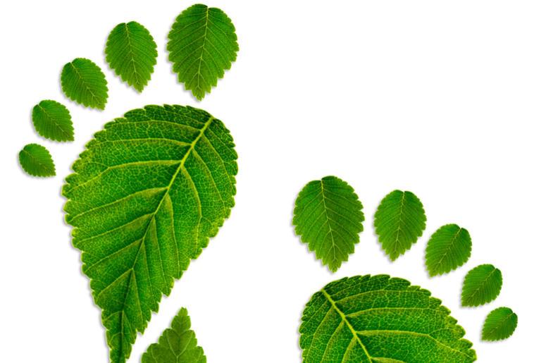 Green footprint