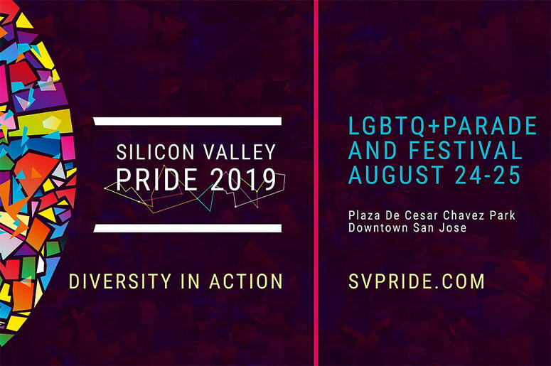 4e0c3b17f85 Silicon Valley Pride 2019 | We Are Channel Q