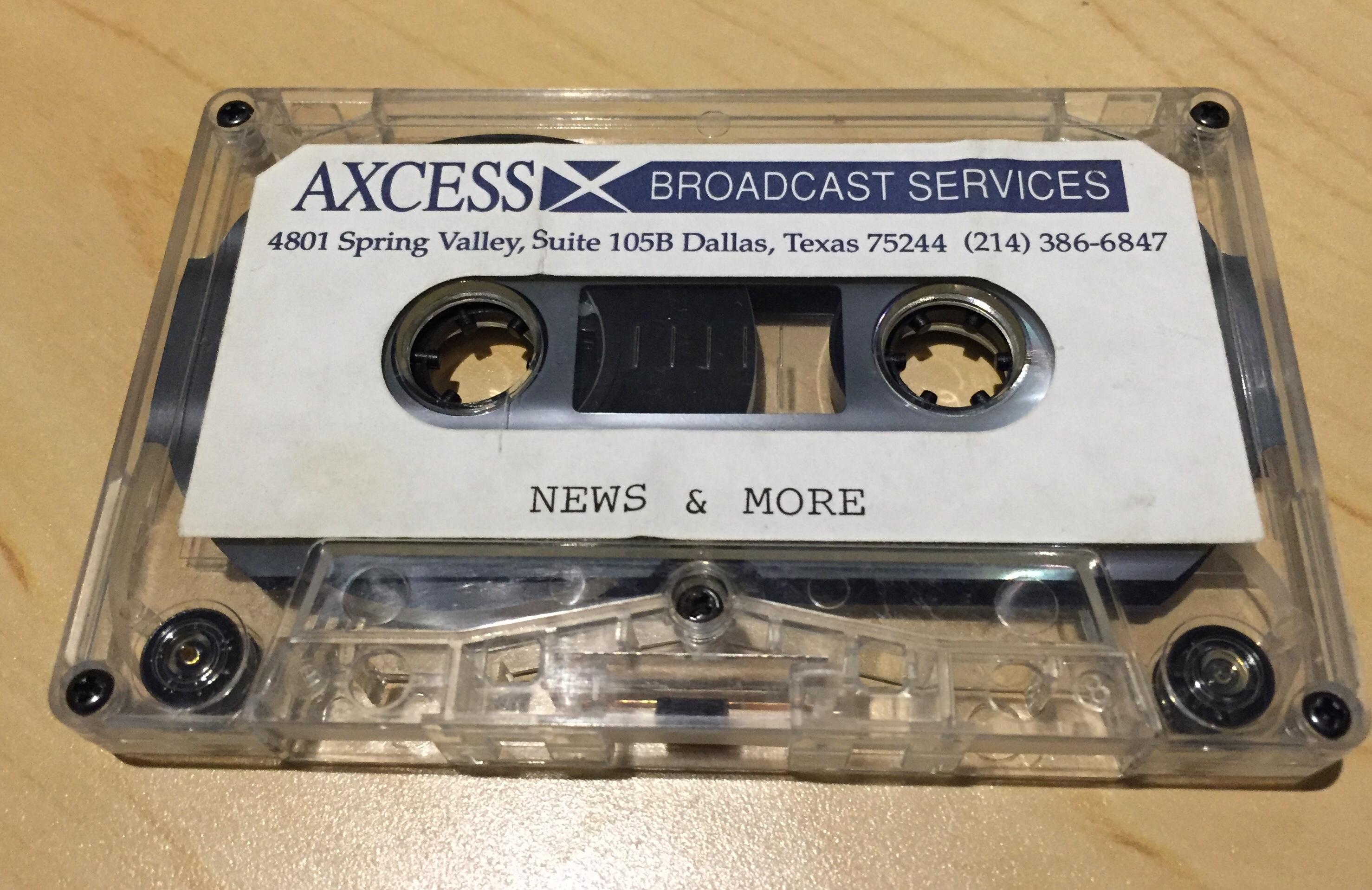Jingles and Sounders | KCBS 740AM | 106 9 FM