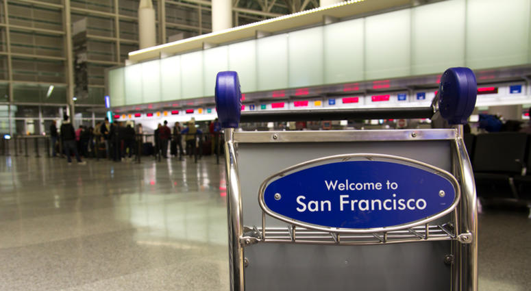 San Francisco International Airport - SFO
