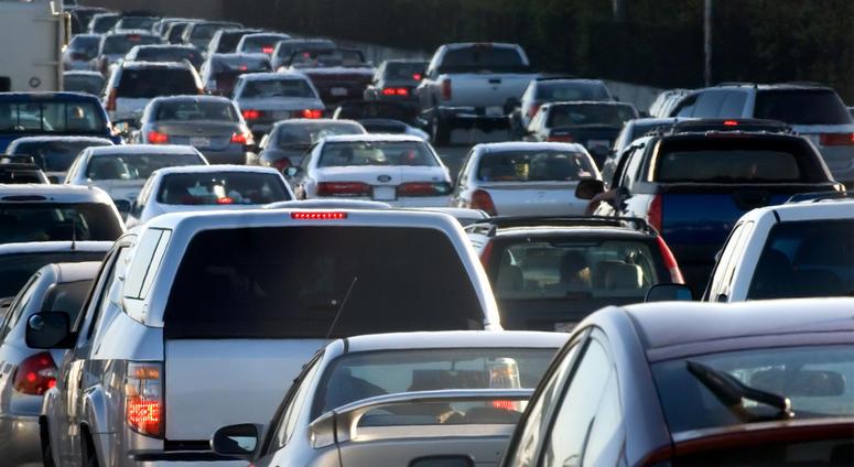 Bay Area Traffic