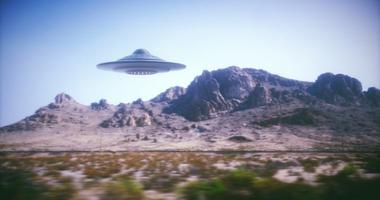 Air Force 'Stands Ready' to Protect Area 51 From Facebook Group