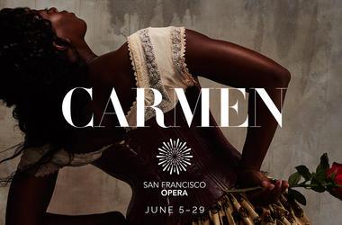 "San Francisco Opera's ""Carmen"""