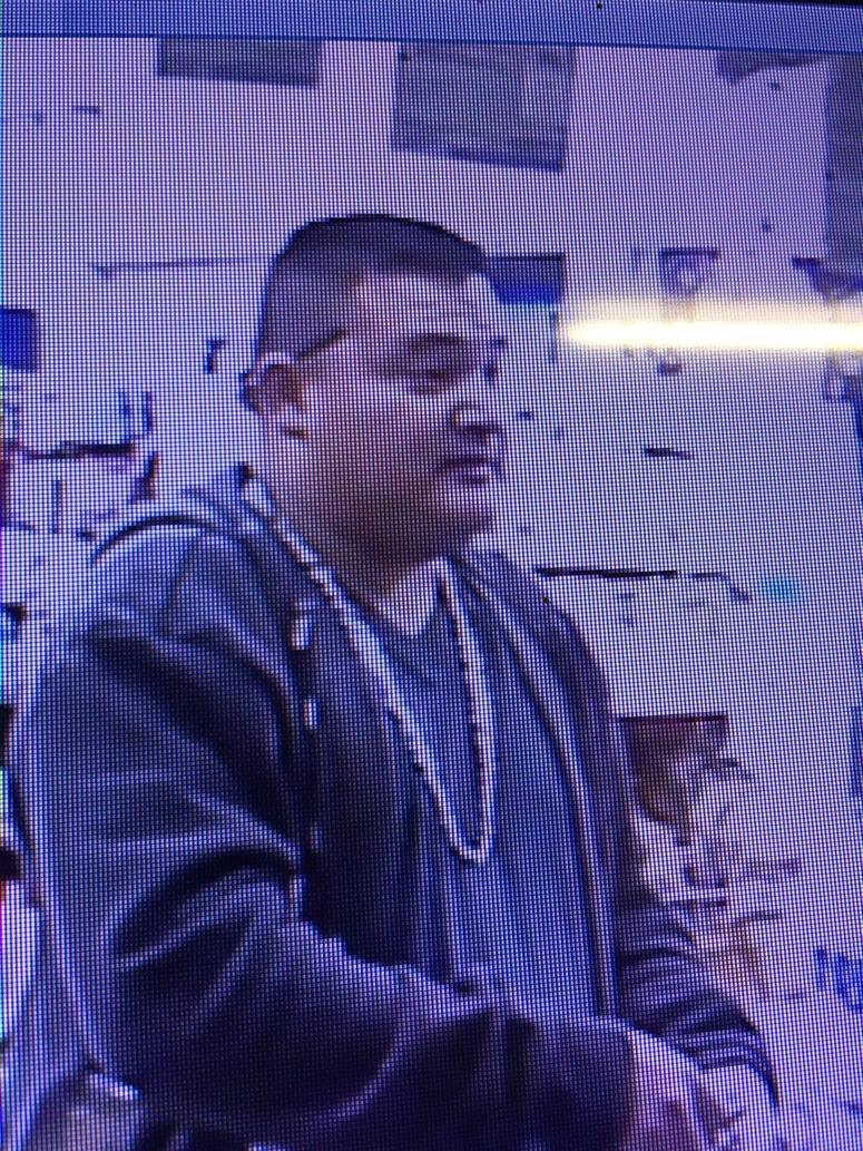 Suspect in fatal shooting of Newman, CA police officer