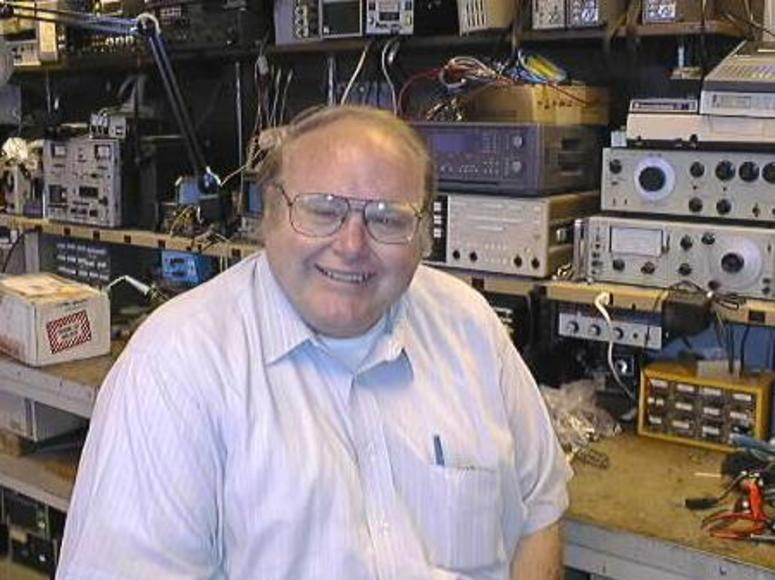 Bob Melrose