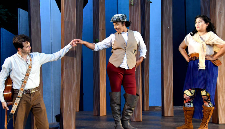 As You Like It, Shakespeare in the Park 2019