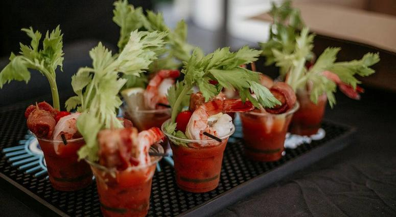 The Bloody Mary Liberation Party is throwing a festival in San Francisco on Sept. 14, 2019.
